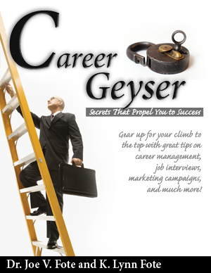 A Great Career Management Tool